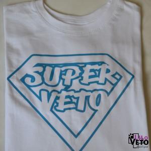 *T-SHIRT SUPER VETO