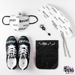 Pack Masque/Pochette...