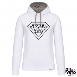 SWEATSHIRT SUPER VETO
